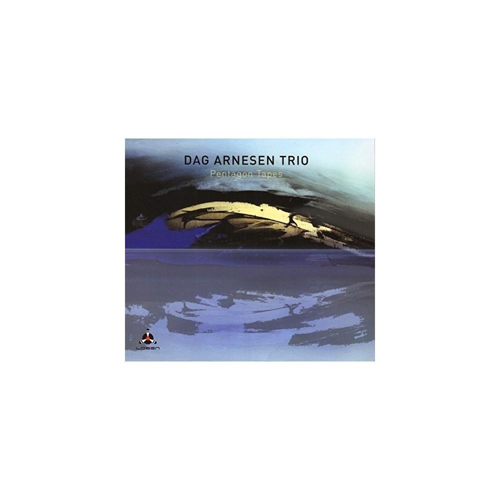 Dag Arnesen - Pentagon Tapes (CD)