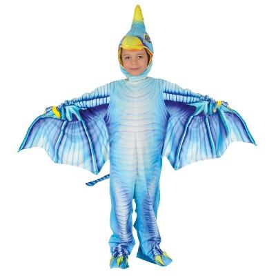 Baby Pterodactyl Halloween Costume 2T-4T