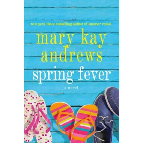 Spring Fever (Reprint) (Paperback) by Mary Kay Andrews - image 1 of 1