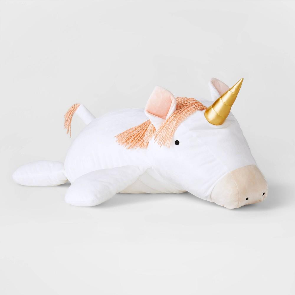 Xl Unicorn Plush Pillowfort 8482