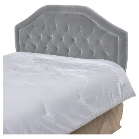 Angelica Tufted Headboard Christopher Knight Home