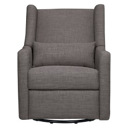 Babyletto Kiwi Glider & Electronic Recliner with USB Charging Port