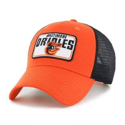 MLB Baltimore Orioles Braxton Men's Hat