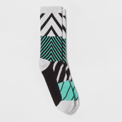 Pair of Thieves® Men's Athletic Socks - Mint 8-12 - image 1 of 2