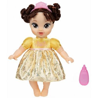 Disney Princess Belle Baby Doll