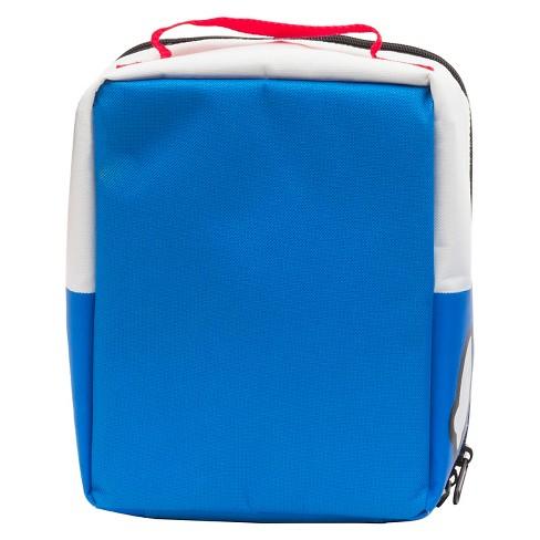 cf367b1819 Hello Kitty Lunch Box - Bright Blue   Target
