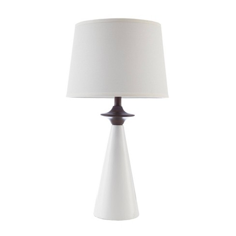 Kennesaw Table Lamp White (Lamp Only) - image 1 of 4