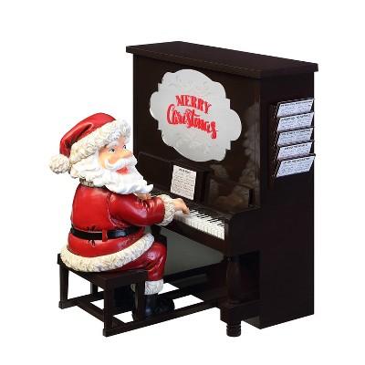 Mr. Christmas Sing-A-Long Santa Musical Interactive Santa Claus Christmas Decoration