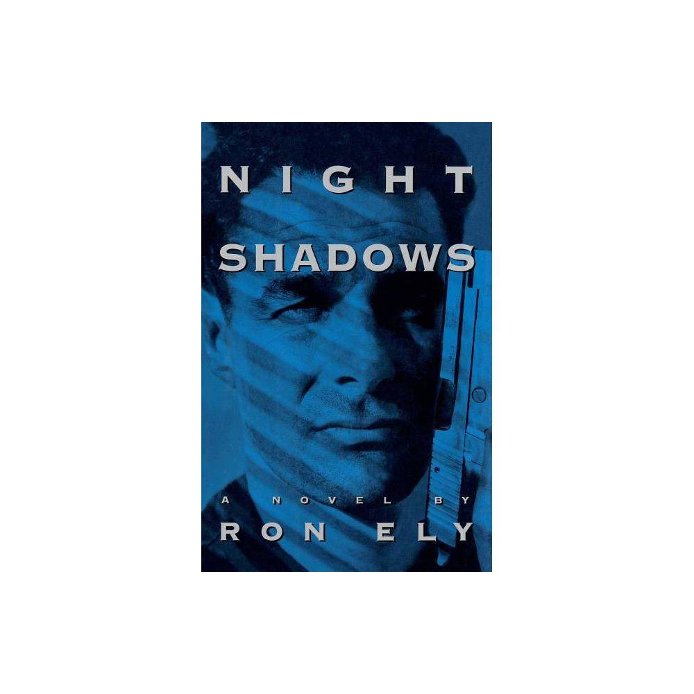 Ht Shadows By Ron Ely Paperback