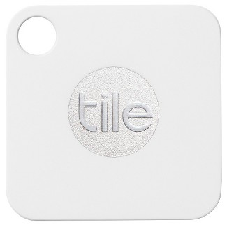 Tile Mate  - White