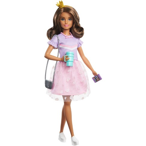Barbie Princess Adventure Fantasy Doll - image 1 of 4