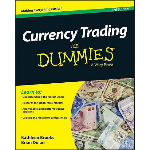 Currency Trading For Dummies 3