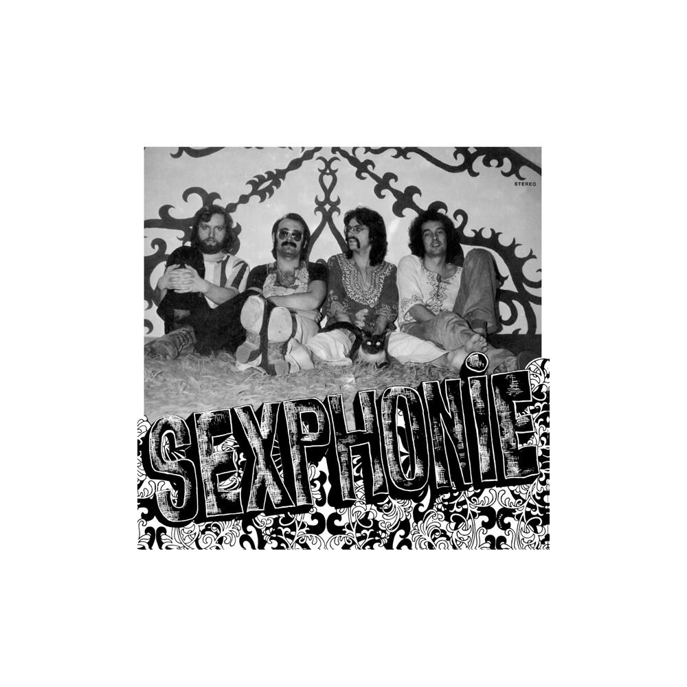 Tyll - Sexphonie (CD), Pop Music