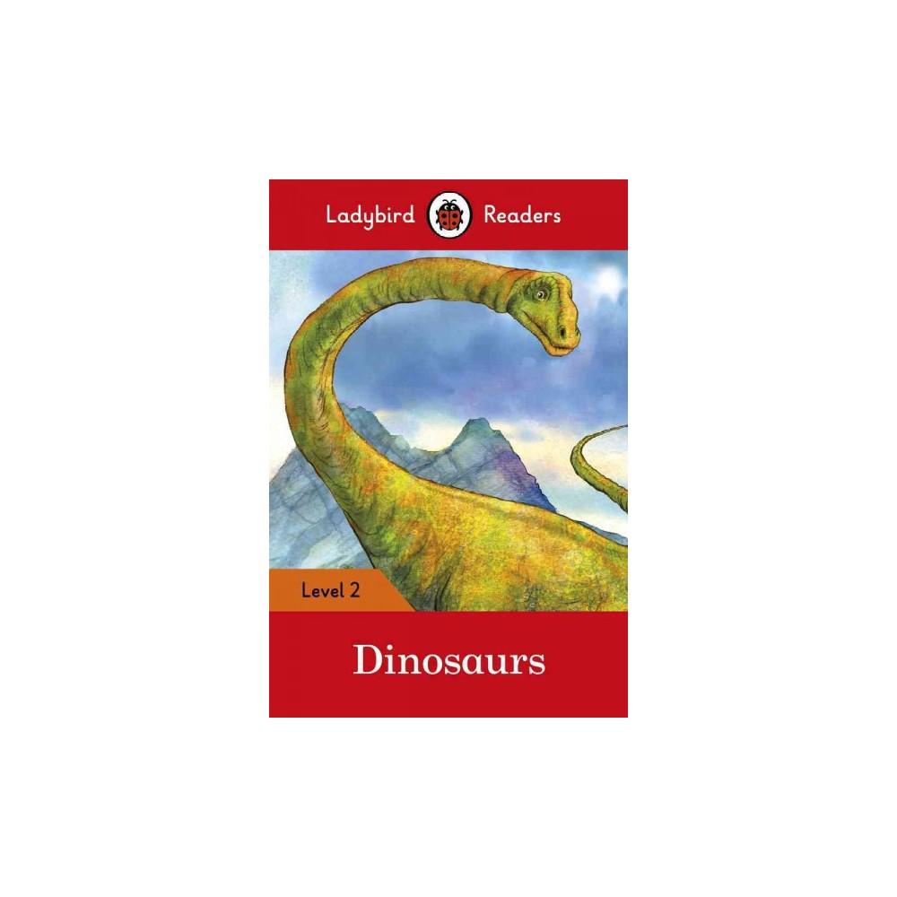 Dinosaurs (Paperback), Books