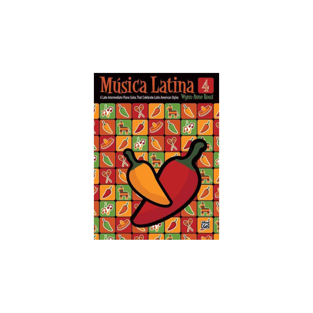 Musica Latina ( Musica Latina) (Paperback)