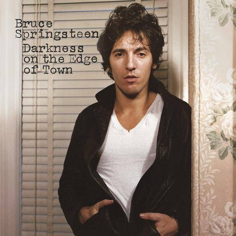 Bruce Springsteen - Darkness on the Edge of Town (Vinyl) - image 1 of 1