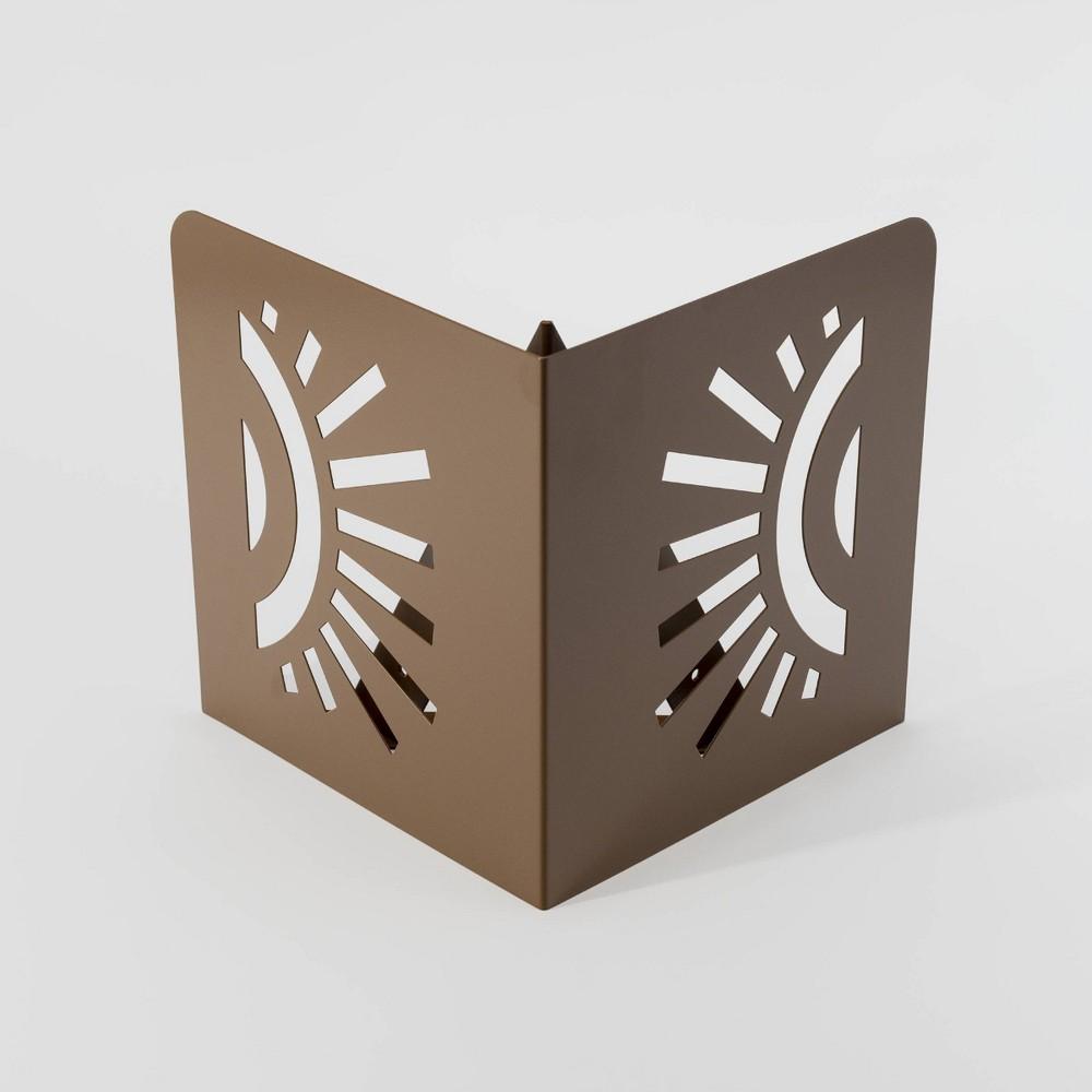 Image of 4pk Instabrace Sun Brown - Bloom