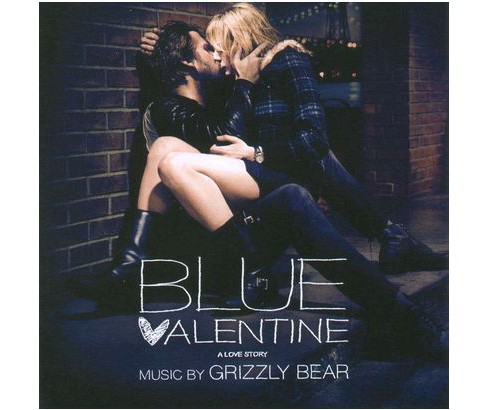 Various - Blue valentine (Ost) (CD) - image 1 of 1
