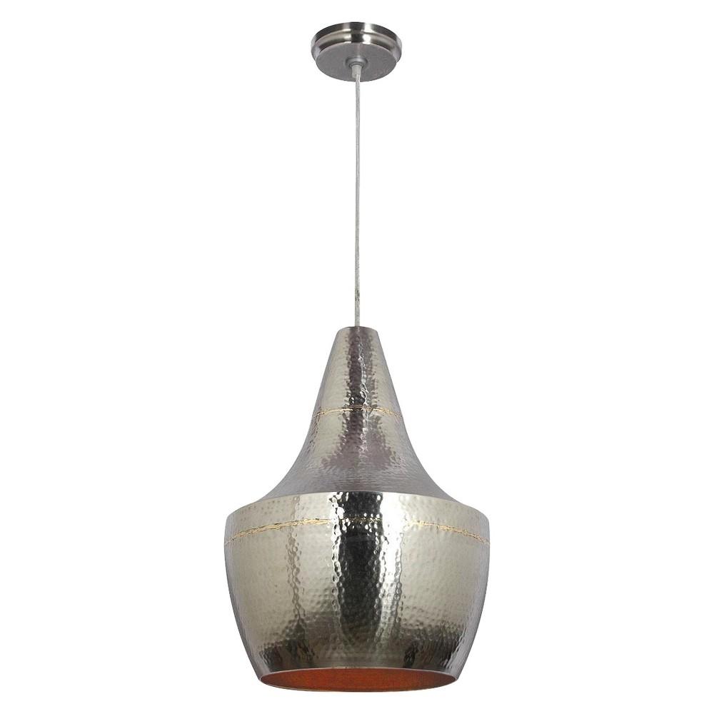 Image of Kenroy Dervish 1 Light Pendant