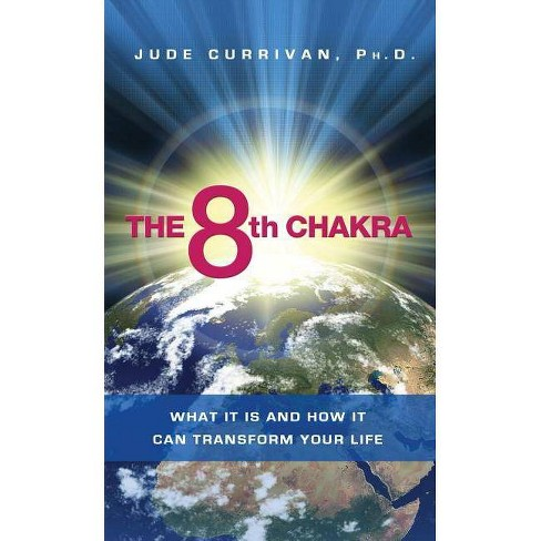 The 8th Chakra - by  Jude Currivan (Paperback) - image 1 of 1