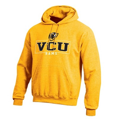 NCAA VCU Rams Men's Cotton Hoodie