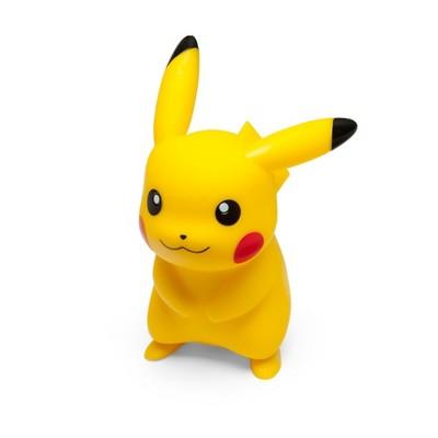 Pokemon Pikachu 6  Mood Light Yellow