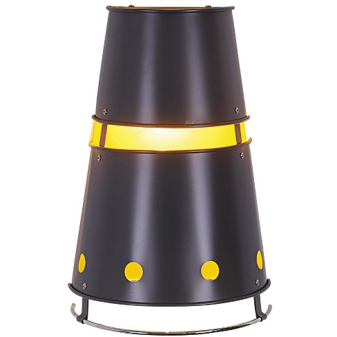 """Elegant Lighting WL1241 Industrial 7.5"""" Wide Single Light Wall Sconce from the Urban Classics Collection - image 1 of 1"""