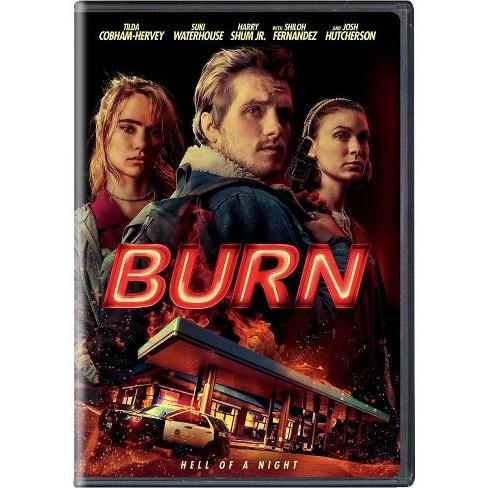 Burn (DVD) - image 1 of 1