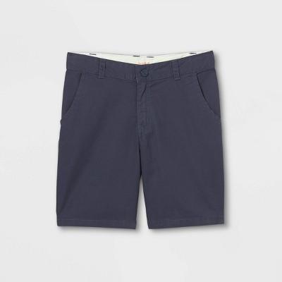 Boys' Flat Front Chino Shorts - Cat & Jack™