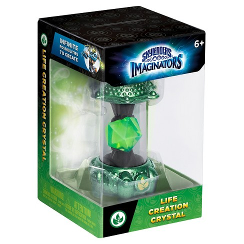 Skylanders Imaginators Life Creation Crystal - image 1 of 4