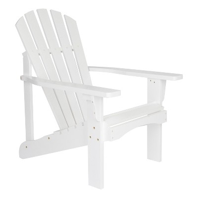 Rockport Adirondack Chair - White