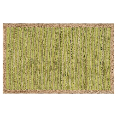 "Loloi Gavin Accent Rug - Green (2'3""X3'9"") - image 1 of 1"