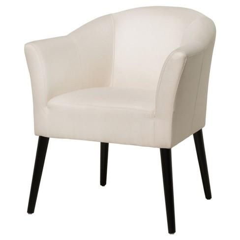 Strange Cosette Arm Chair Christopher Knight Home Ibusinesslaw Wood Chair Design Ideas Ibusinesslaworg