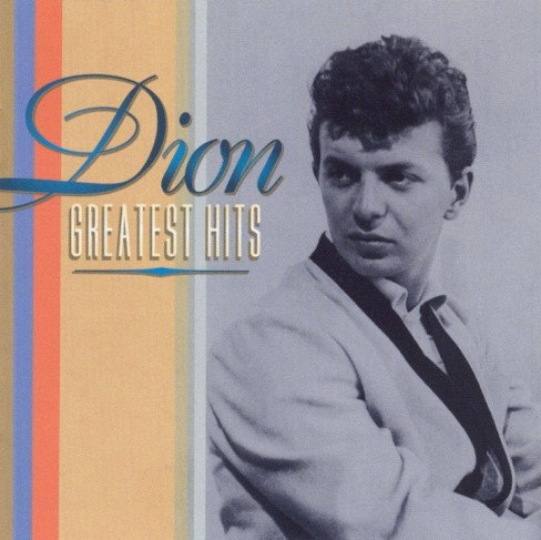 Dion - Greatest hits (CD) - image 1 of 1