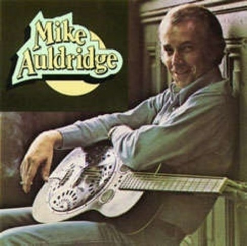 Mike auldridge - Mike auldridge (CD) - image 1 of 1