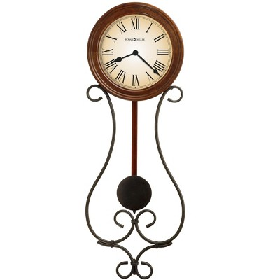 Howard Miller 625497 Howard Miller Kersen Wall Clock 625-497