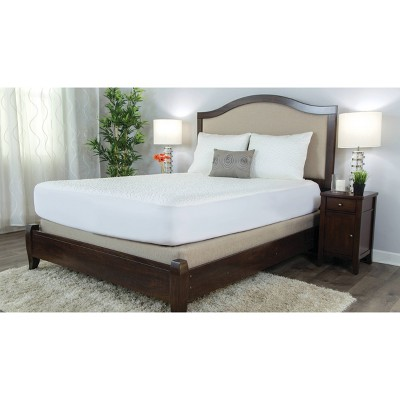 Protect-A-Bed Snow Bedding Protection Collection