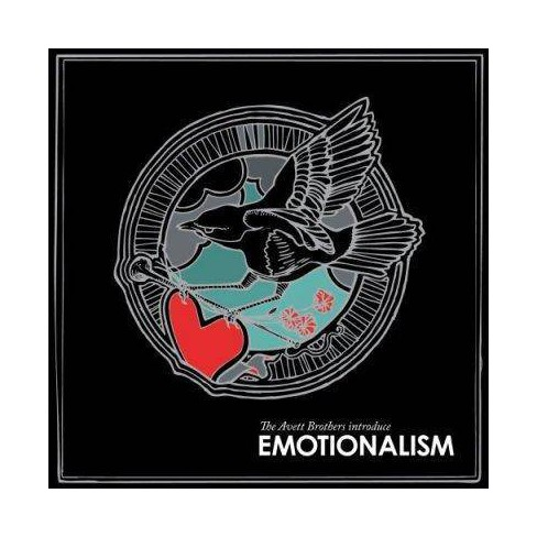 Avett Brothers (The); Avett Brothers (The) - Emotionalism (CD) - image 1 of 4