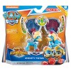 PAW Patrol Mighty Twins Figures 2pc - image 2 of 4