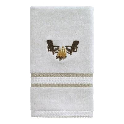 Avanti Gone Glamping Fingertip Towel