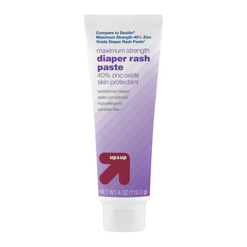Diaper Rash Ointment - 4oz - up & up™ - image 1 of 4