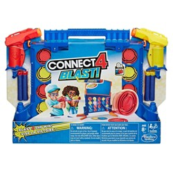 Connect 4 Blast! Game (Target Exclusive)