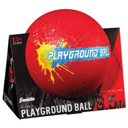 "Franklin Sports 8.5"" Playground Kickball"