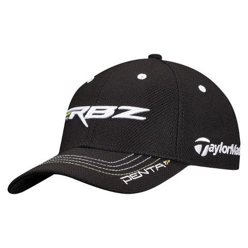 TaylorMade RocketBallz Hat One Size - Black   Target 438125f184e