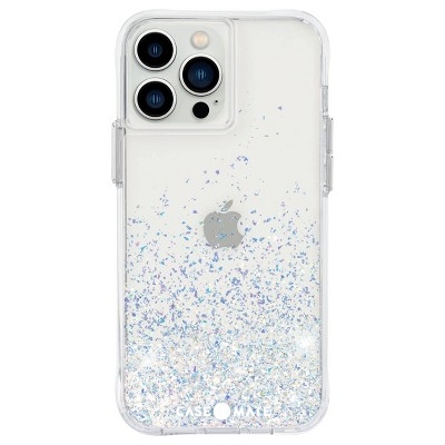 Case-Mate Apple iPhone 13 Pro Max/12 Pro Max Case - Twinkle Stardust