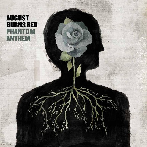 August Burns Red - PHANTOM ANTHEM (Vinyl) - image 1 of 1
