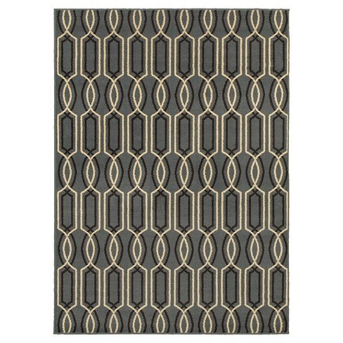 Gray Gage Urban Rug - image 1 of 1
