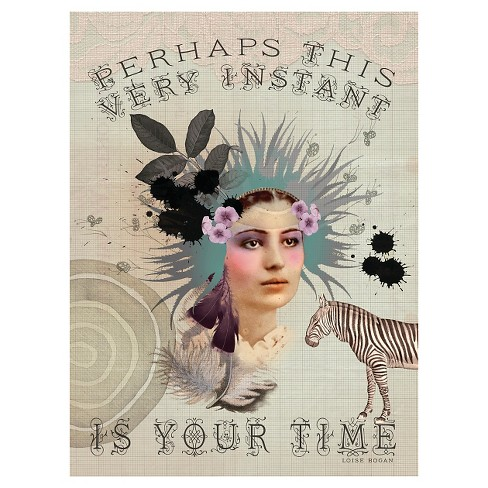 Art.com Your Time by Anahata Katkin - Giclee Print - image 1 of 2