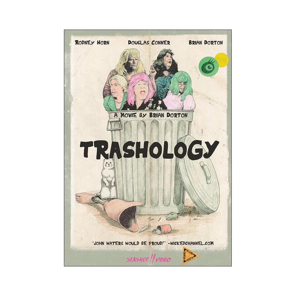 Trashology (Dvd), Movies