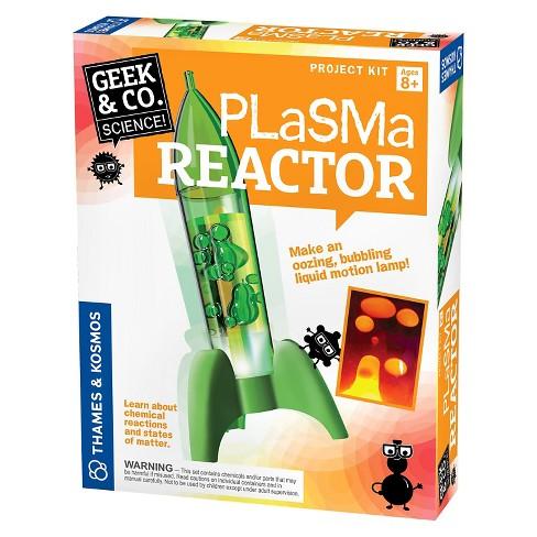Thames & Kosmos Plasma Reactor - image 1 of 2